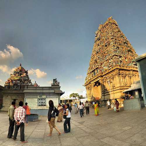 South India Tours: Some Places Does Not Need Any