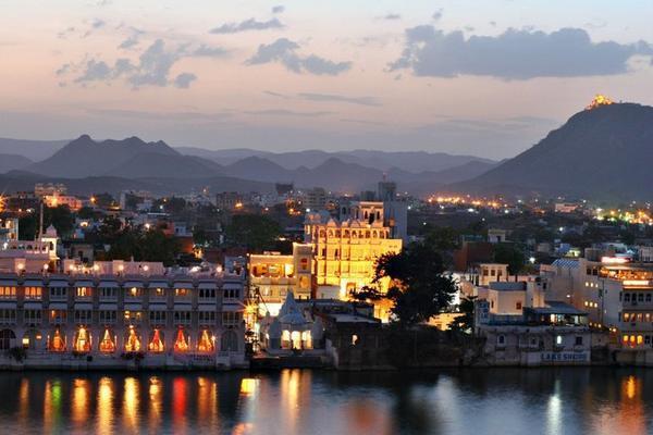 Udaipur City Rajasthan