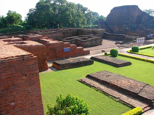 Nalanda Bihar