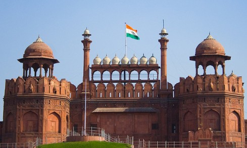 Red Fort-Delhi Attractions