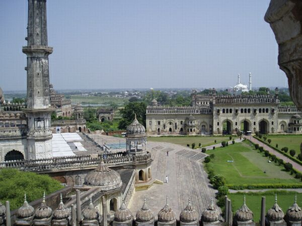 Archaeological Park, Champaner, Gujarat