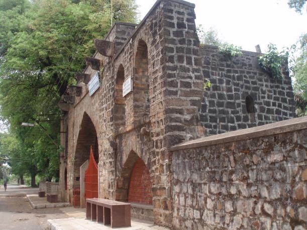 Belgaum Fort Karnataka