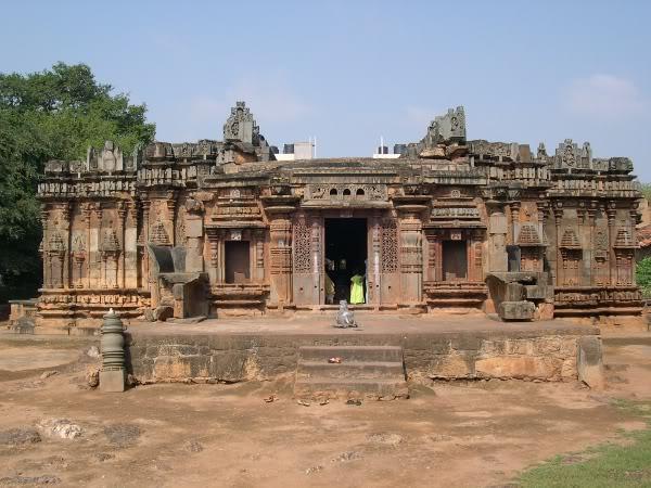 Chandramouleshwara Temple, Hubli, Karnataka