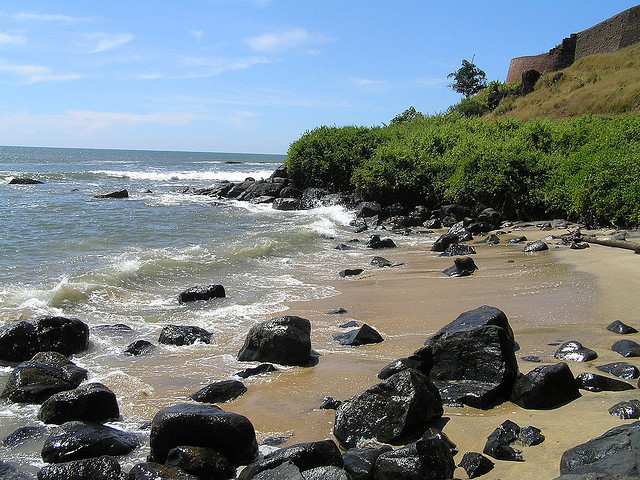 Mangalore Beaches