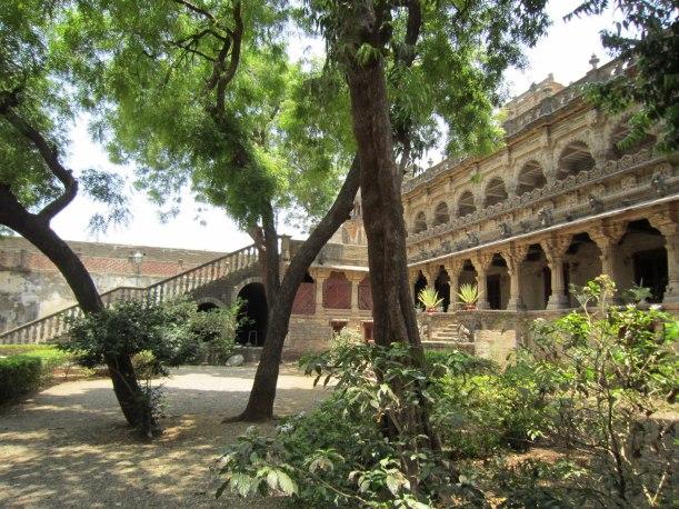 Naulakha Palace, Gondal, Gujarat