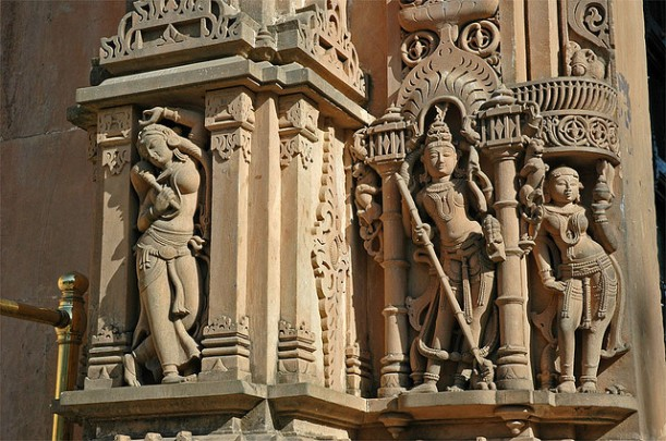 Palitana Jain Temple, Bavnagar, Gujarat