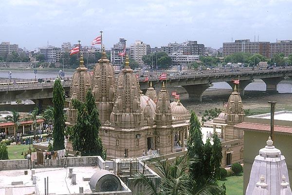 Swaminarayan Mandir, Surat