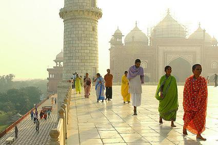 traveling-india
