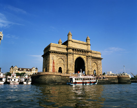 Gateway of India Mumbai