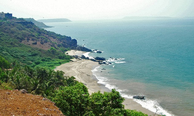 Must Visit Destination Goa