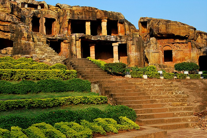 Must See Attractions in Orissa