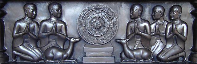 Buddhismus Gründung