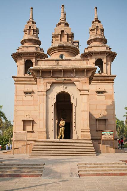 Mulagandha_Kuti_Vihar-Sarnath