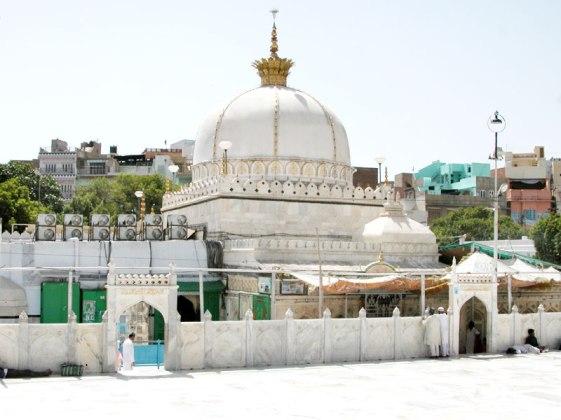 Ajmer-Sharif-Dargah