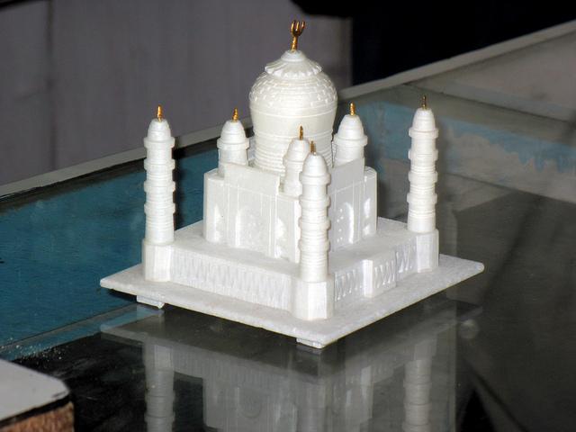 Taj Mahal Cake Images