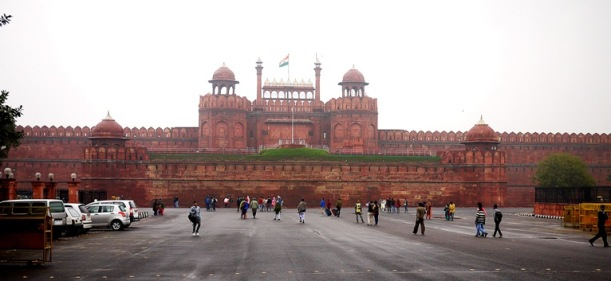Red-Fort-delhi
