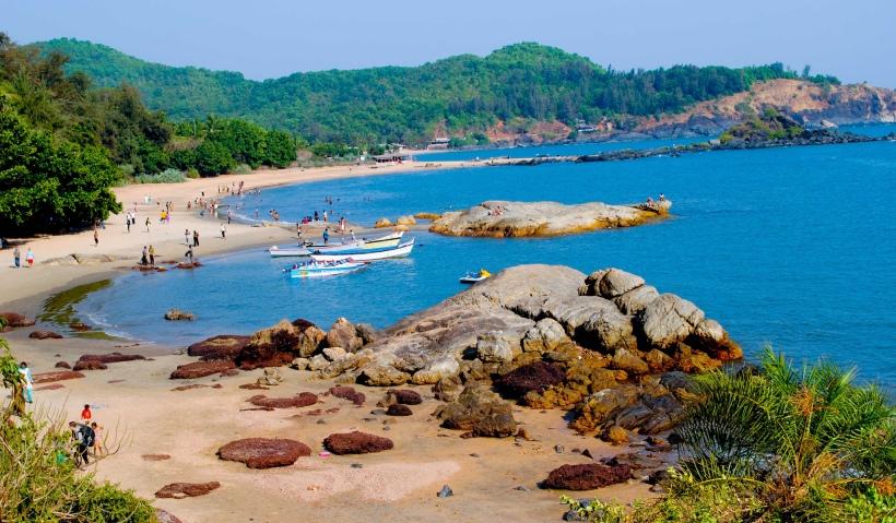 Gokarna Beach, Karnataka