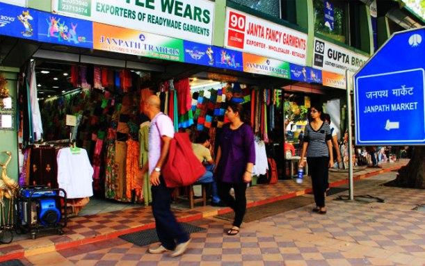 janpath-market-delhi