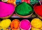 holi-colours
