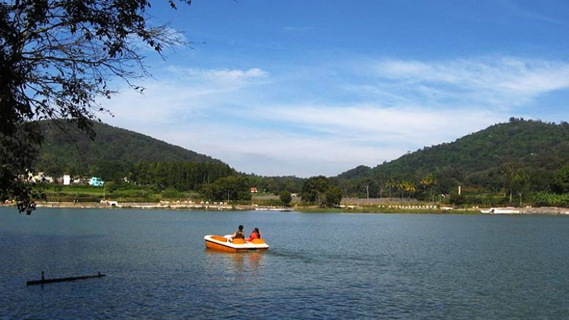 boating-punganur-lake-yelagiri