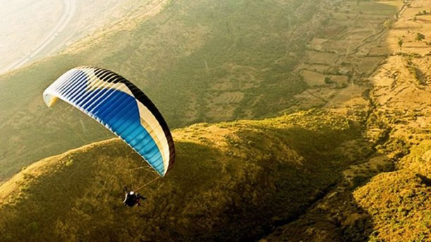 paragliding-yelagiri