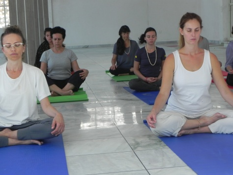 Spirit Yoga Foundation Rishikesh