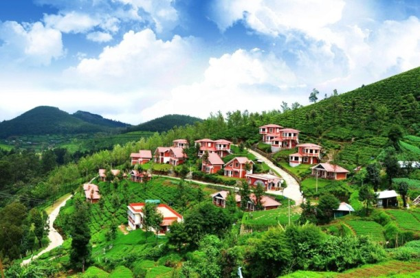 Ooty - South India Travel Package
